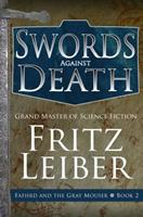 Swords Against Death 0743458281 Book Cover