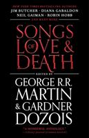 Songs of Love and Death 1439150141 Book Cover
