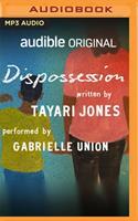 Dispossession 1713644029 Book Cover