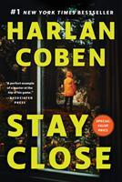 Stay Close 0451233964 Book Cover
