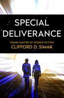 Special Deliverance 0345291409 Book Cover