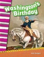 Washington's Birthday (Grade 2) 1433369907 Book Cover