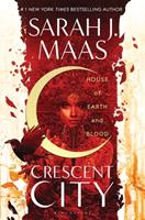 House of Earth and Blood 1635574048 Book Cover