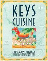 Keys Cuisine: Flavors of the Florida Keys 087113540X Book Cover