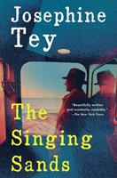 The Singing Sands 0020088256 Book Cover