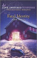Fatal Identity 1335403175 Book Cover