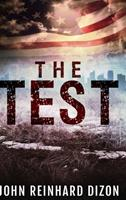 The Test 1034004786 Book Cover