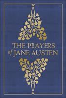 The Prayers of Jane Austen 0736965181 Book Cover