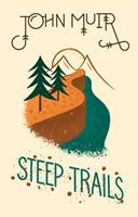 Steep Trails 0871565358 Book Cover
