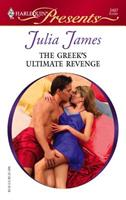 The Greek's Ultimate Revenge (Harlequin Presents) 037312497X Book Cover