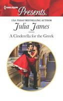A Cinderella for the Greek 0373134762 Book Cover