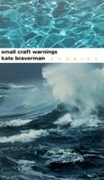 Small Craft Warnings: Stories, Western Literature (Western Literature Series) 0874173213 Book Cover
