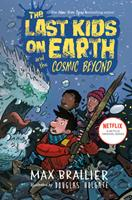 The Last Kids on Earth and the Cosmic Beyond 0425292088 Book Cover