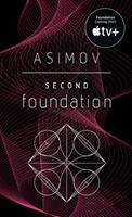 Second Foundation 0380453517 Book Cover