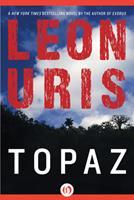 Topaz 0552080918 Book Cover