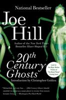 20th Century Ghosts 0061147982 Book Cover