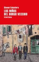 Borgo Vecchio 8416291942 Book Cover