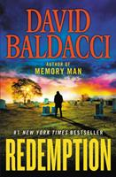 Redemption 1538761416 Book Cover