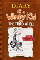 The Third Wheel 0141344989 Book Cover