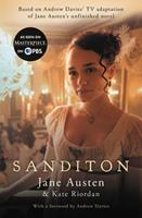 Sanditon 1538734680 Book Cover