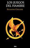 Los juegos del hambre 1713578689 Book Cover
