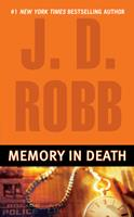 Memory in Death 0399153284 Book Cover