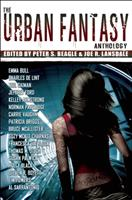 The Urban Fantasy Anthology 1616960183 Book Cover