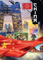 China 1422242641 Book Cover
