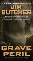 Grave Peril 0451458443 Book Cover
