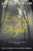 The Suffocating Night 0340695986 Book Cover