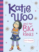 Katie Woo and Her Big Ideas 1479520268 Book Cover