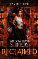 Reclaimed: Shadow Beast Shifters book 2 1925876209 Book Cover