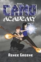 CAMO Academy 1090871171 Book Cover