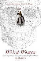 Weird Women 1643138545 Book Cover