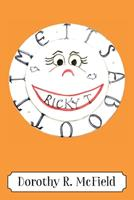 It's About Time, Ricky T.! 1977242758 Book Cover