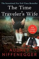 The Time Traveler's Wife 015602943X Book Cover