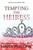 Tempting the Heiress 1092228144 Book Cover
