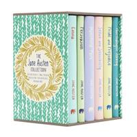 Jane Austen: The Complete Works 1144168554 Book Cover