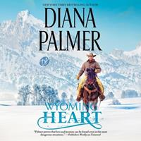 Wyoming Heart 1335041451 Book Cover