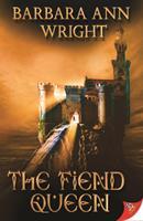 The Fiend Queen 162639234X Book Cover