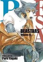 BEASTARS 12 1974712540 Book Cover