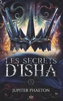 Les Secrets d'Isha: Winter 2384010867 Book Cover