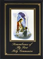 Marian Mass Book for Boys 0882712403 Book Cover