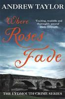 Where Roses Fade 0340696001 Book Cover