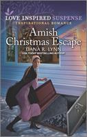 Amish Christmas Escape 1335722777 Book Cover