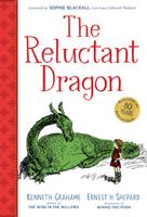 The Reluctant Dragon 0816710600 Book Cover