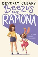 Beezus and Ramona 006204043X Book Cover
