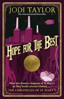 Hope for the Best 1472264258 Book Cover