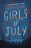 Girls of July 0062447831 Book Cover