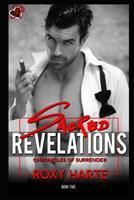 Sacred Revelations 1071119281 Book Cover